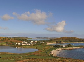 Tresco, Isles of Scilly a great place to go when visiting Cornwall.