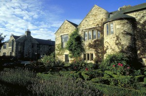 Arwenack House Falmouth, Cornwall