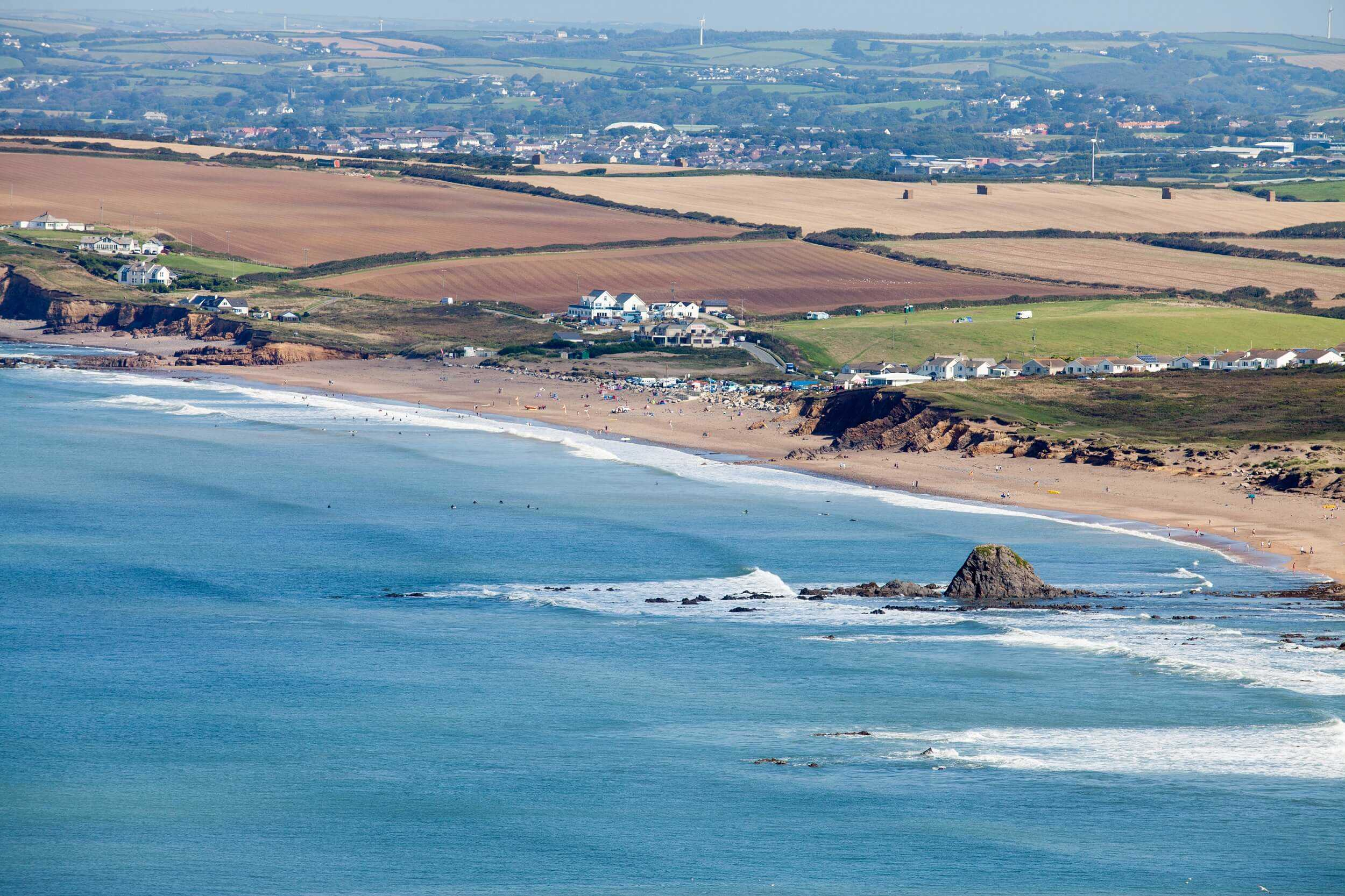 Amazing Places To Visit Cornwall Wonderful Place