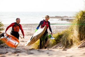 Towns in Cornwall - Bude