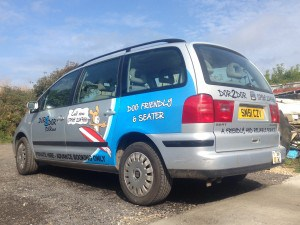Dor to Dor with Doreen - taxi service in Cornwall