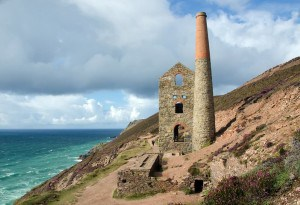 Places to visit in Cornwall - St Agnes