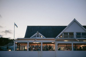 Gylly beach Cafe - one of the best places to enjoy Cornwall's food and drink.