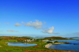 Tresco the isles of Scilly - a fantastic holiday destination for beautiful beaches and great walks.