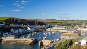 Places to visit in Cornwall - Porthleven