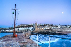 Towns in Cornwall - Porthleven