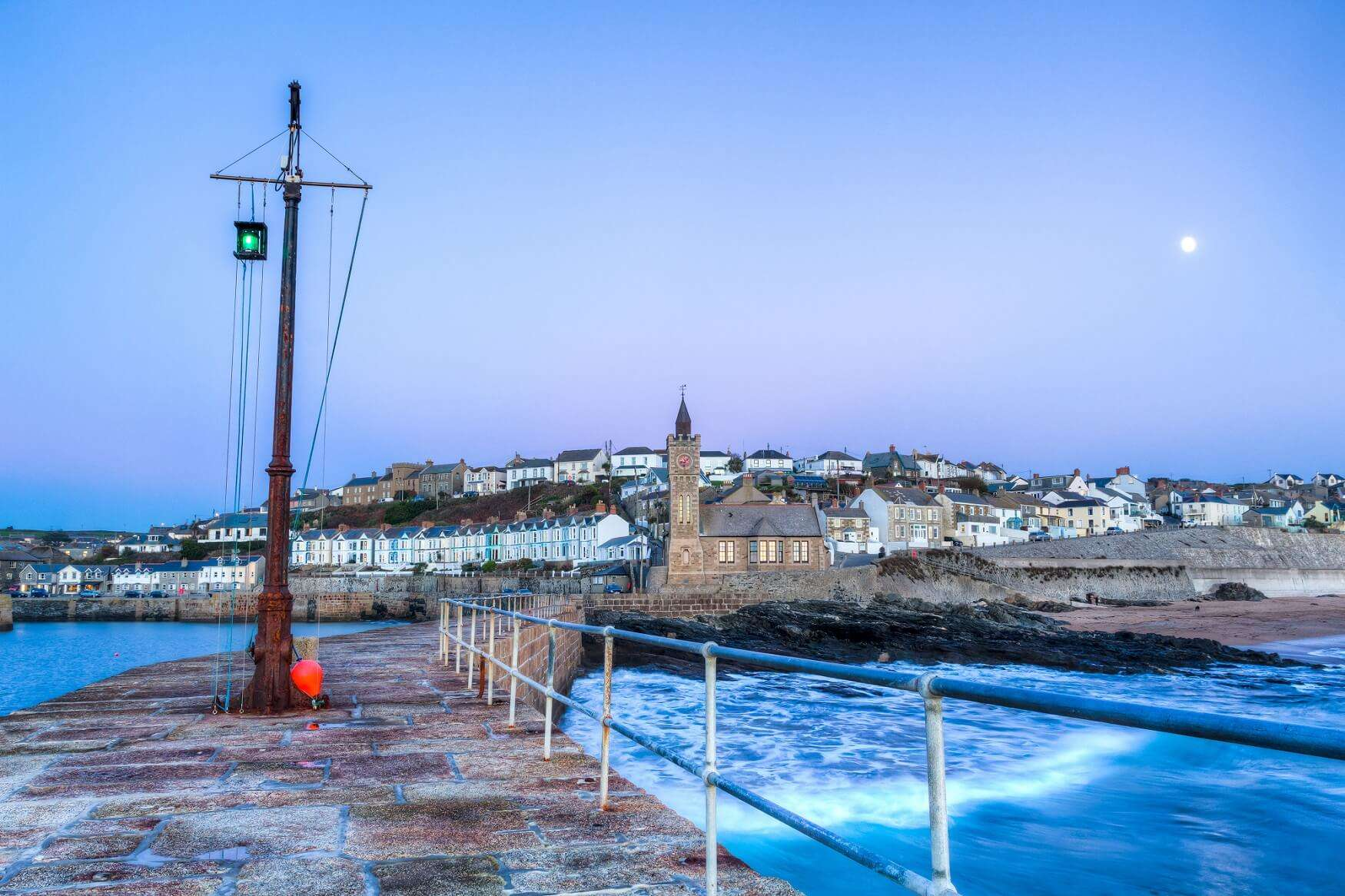 Porthleven Places To Visit In Cornwall