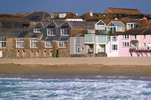 Beaches in Cornwall - St Ives