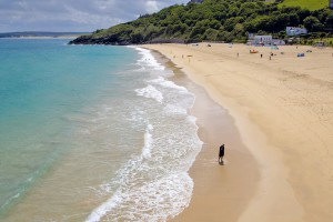 Beaches in Cornwall - Porthminster