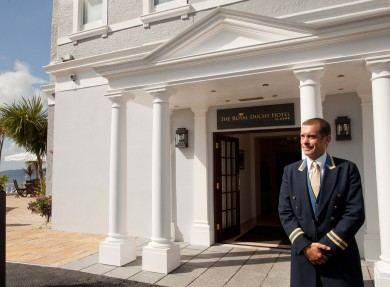 Royal Duchy Hotel Falmouth Special Offers