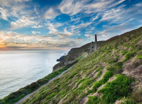 Places to see in Cornwall - St Agnes Head