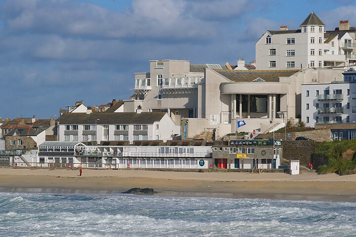 Things to do in Cornwall - Tate St Ives