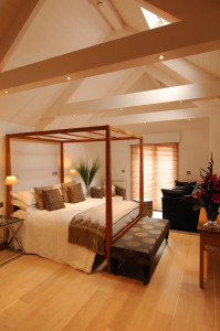 Bed and Breakfast Cornwall - The Seafood Restaurant