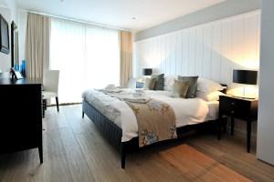 Hotels in Cornwall - St. Moritz