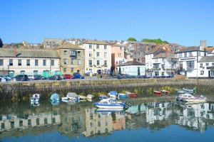 Places to visit in Cornwall - Falmouth