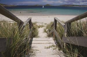 Tresco, Isles of Scilly.