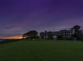 Hotels in Cornwall - Carlyon Bay Hotel