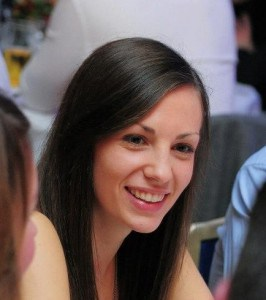 Rebecca Bradbury - Digital Marketing Manager