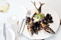 Best restaurants in Cornwall - Jamie Olivers Fifteen