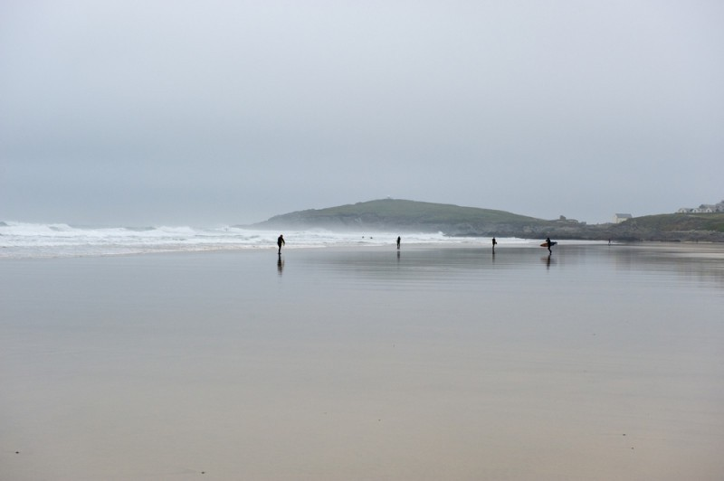 Fistral Surf