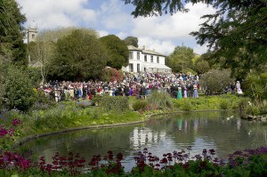 Towns in Cornwall - Helston home to Flora Day