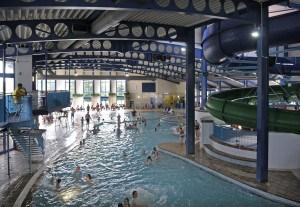 Oasis Fun Pools - Hendra Holiday Park