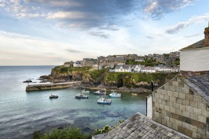 Places to visit in Cornwall - Port Isaac