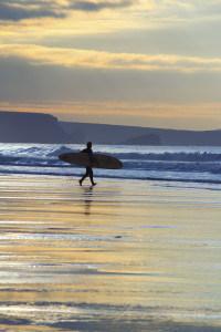 Beautiful image by Cornish artist Louise Penberthy Jones