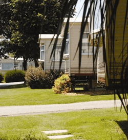 Places to stay in Cornwall - Hendra Holiday Park