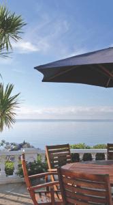Hoels in Cornwall - Royal Duchy Hotel