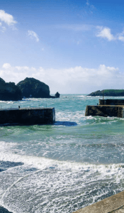 self-catering in Cornwall
