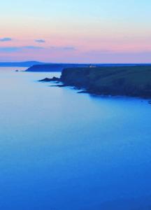 Spas in Cornwall - Polurrian Bay