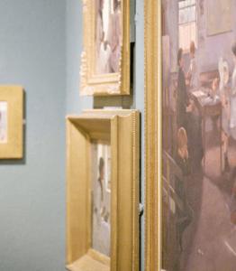 Gallery's in Cornwall - Penlee House Gallery