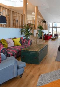Hotels in Cornwall - Polurrian Bay