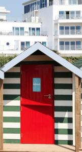 Hotels in Cornwall - St Mortiz