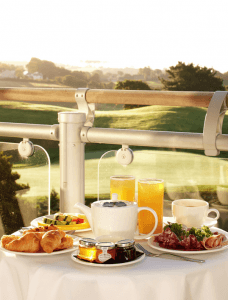 Places to stay in Cornwall - St Mellion International Resort