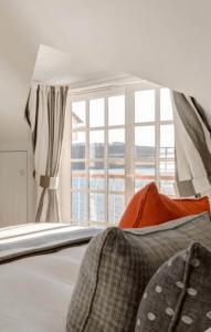 Hotels in Cornwall - Idle Rocks