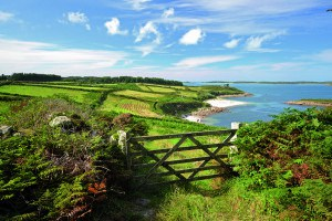 There's plenty to explore and discover on the Isles of Scilly including beautiful countryside and great beaches.