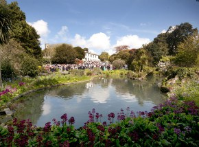Places to visit in Cornwall - Helston