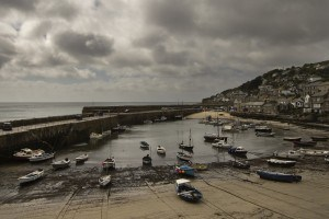 Places to visit in Cornwall - Mousehole