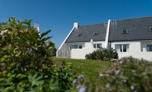 High Cliff Holidays, self catering accommodation in Cornwall