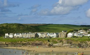 Places to visit in Cornwall - Hayle