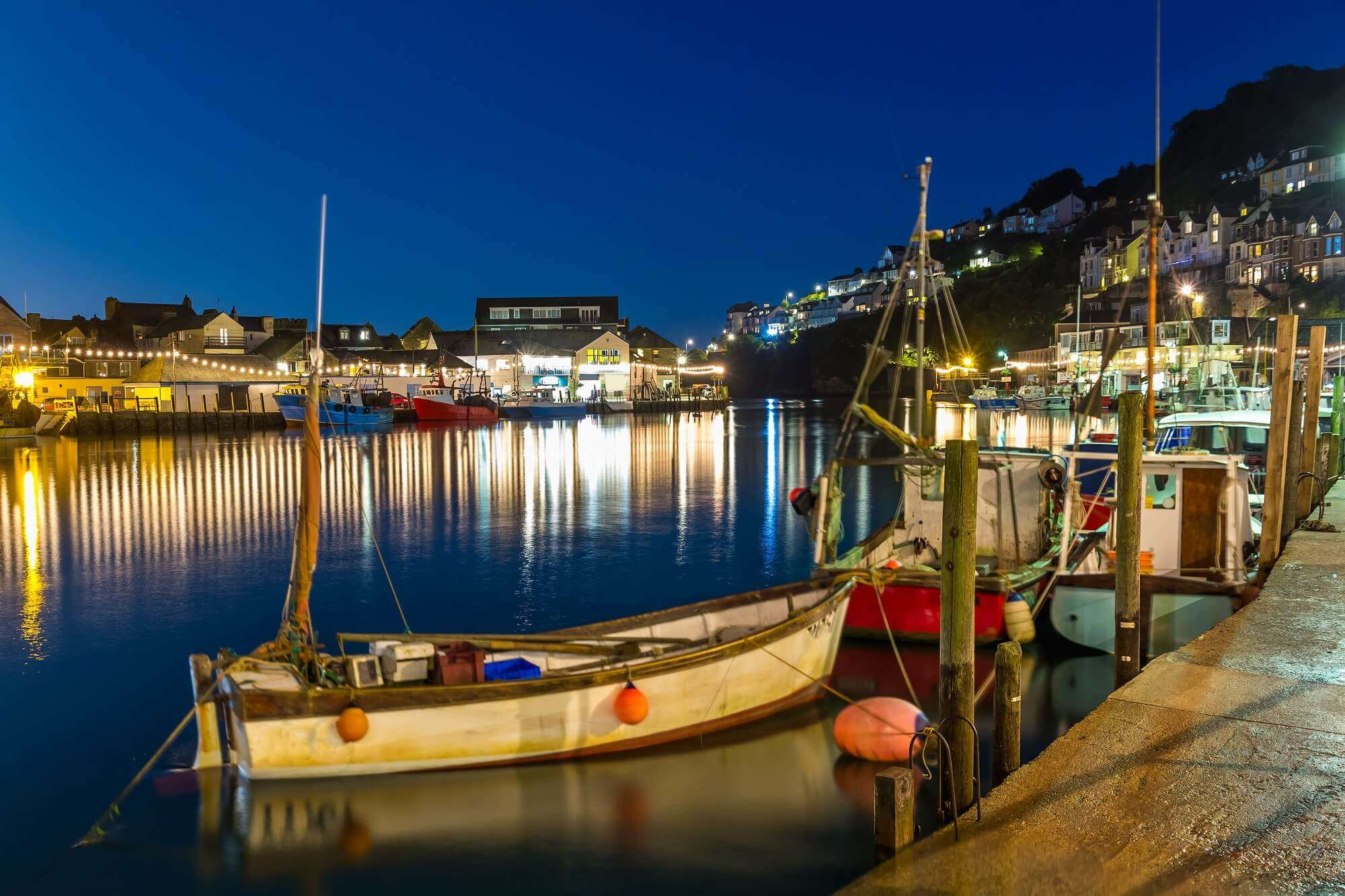 Looe Places To Visit In Cornwall We Are Cornwall