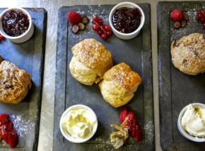 Restaurants in Cornwall - The Waymarker