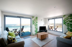 Crantock Bay - Self catering apartments in Cornwall