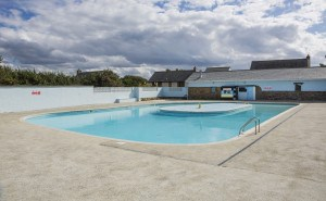 Holiday Parks in Cornwall - Bude Holiday Park