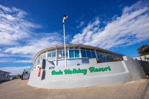 Campsites in Cornwall - Bude Holiday Resort