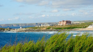 Places to stay in Cornwall - The Headland Hotel