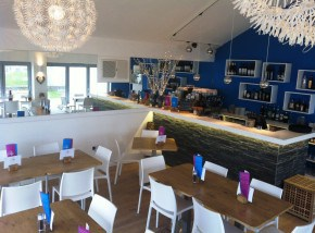 Places to eat in Cornwall - C-bay Cafe