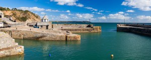 Places to visit in Cornwall - Charlestown